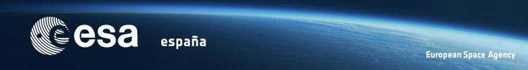 Ir a la Agencia Espacial Europea