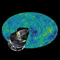 Planck will chart the sharpest image of the CMB in its range of