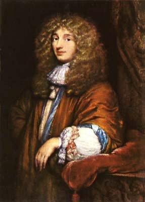 Christiaan Huygens, 1629 - 1695
