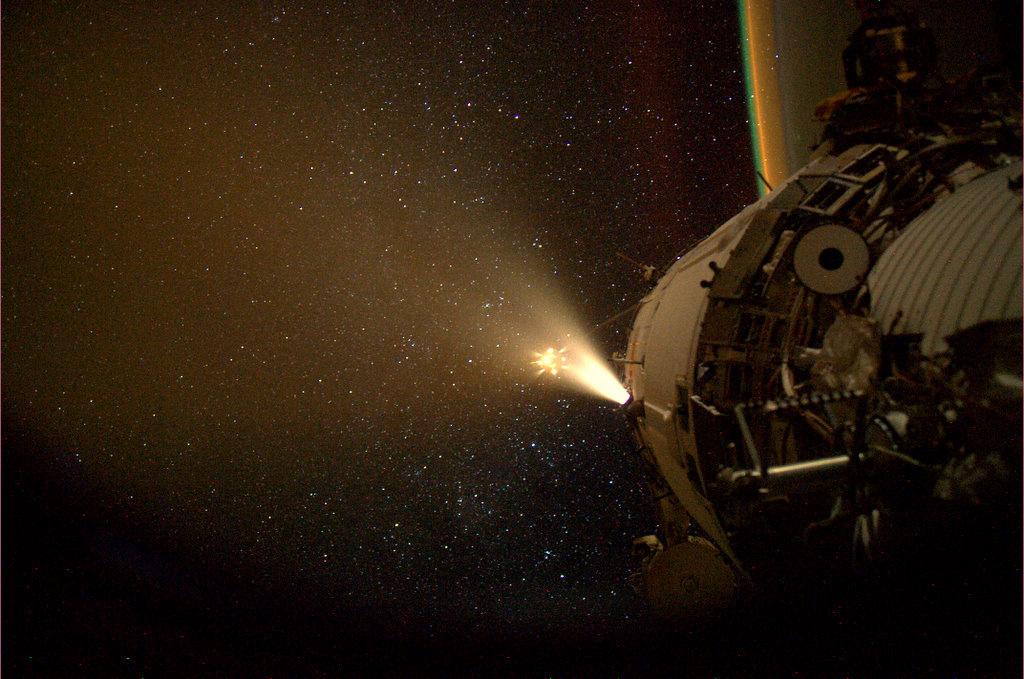 ATV-3: Amarrage, mission et fin de mission - Page 6 7026469085_dd46aa51a5_b
