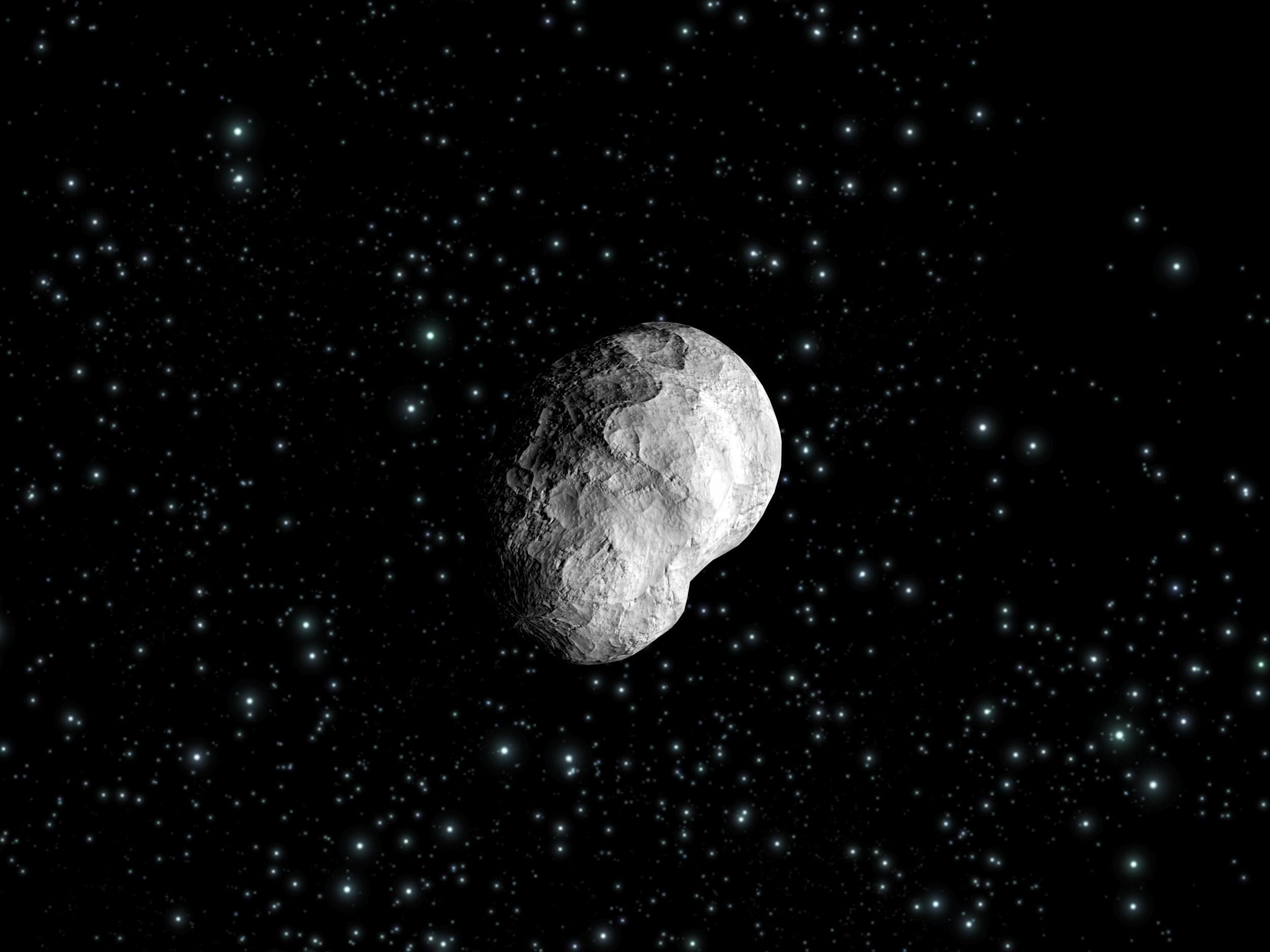 Ne manquez pas le survol de l'astéroïde Lutetia par la sonde spatiale Rosetta