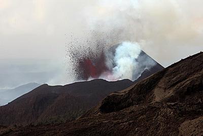 Mount Nyamulagira