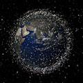 Space Debris 1