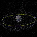 Space Debris 2