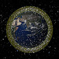 Space Debris 4