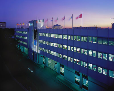 ESOC, Darmstadt, is home to ESA's mission operations team