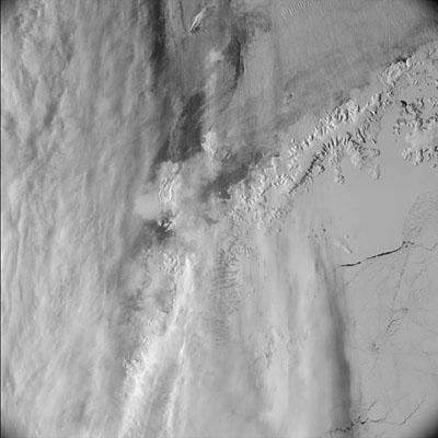 La Terre et la Lune photographiées par la sonde Rosetta