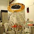 COROT's telescope
