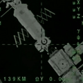 Soyuz docks with Space Station