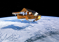 ESA's ice mission