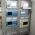 Santa Maria station - telemetry control station
