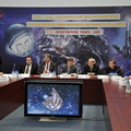 Mars500 press conference 14 February 2011