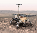 The ExoMars rover has a range of high-tech instruments