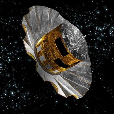 ESA Gaia_cam spacecraft vision