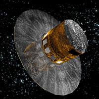 Gaia will be the most accurate optical astronomy satellite ever built so far. Due for launch in 2011, it will continuously scan the sky for at least five years from a point in space known as the second Lagrangian point (or L2), located at about 1.6 million kilometres away from the Earth, in the direction opposite to the Sun. Gaia's goal is to perform the largest census of our Galaxy and build a highly accurate 3D map. The satellite will determine the position, colour and true motion of one thousand million stars. Gaia will also identify as many as 10 000 planets around other stars, and discover several tens of thousands of new bodies - comets and asteroids - in our own Solar System.