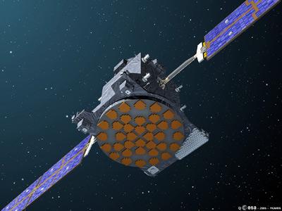 Galileo : les spécifications du signal publiées. GSTBV2A_LR_03_L,1