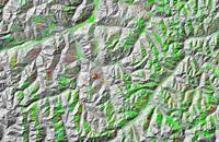 Grison Alps