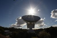 ESA's 35m station at New Norcia, Australia