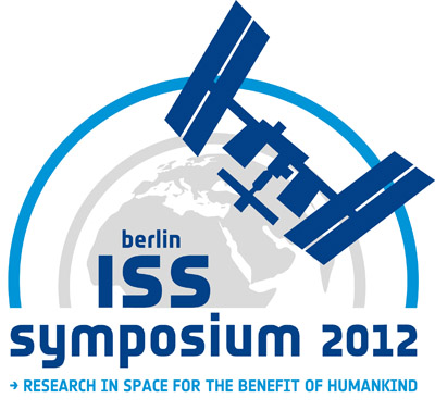ISS Symposium logo