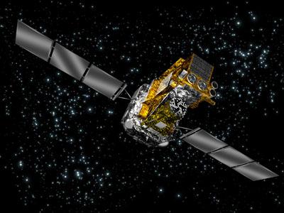 satélite:Integral
