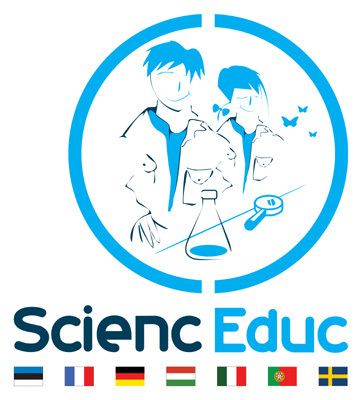 Science Edu Logo