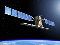 Sentinel-1 by ESA