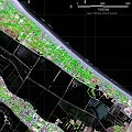 This high-resolution QuickBird image of pre-disaster Sigli has been provided by Respond partner UNOSAT for use by Emergency Architects (ADU), who are rebuilding homes and harbour facilities in this tsunami-struck town. The image has a resolution of 2.4 metres and was acquired 1 September 2002.