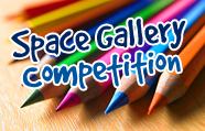 ESA Kids Space Gallery competition