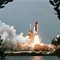 Spacelab-1/STS-9 launch, 28 November 1983
