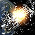 Sources of space debris - energy sources
