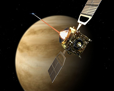 Visitando Venus