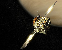 Venus Express will make unprecedented studies of the largely unkown phenomena taking place in the Venusian atmosphere. Its suit of instruments will also dig into the interaction between the solar wind and the planetary environment. Finally, the mission will gather glimpses about the planet's surface, so dense that it is striclty coupled with the atmosphere.