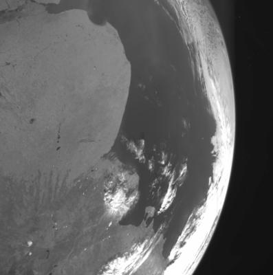 Proba-2 - Satellite de mise au point de nouvelles technologies spatiale (ESA) X-CAM_Argentina_large,0