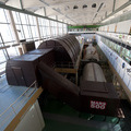 Mars500 experiment facility in Moscow