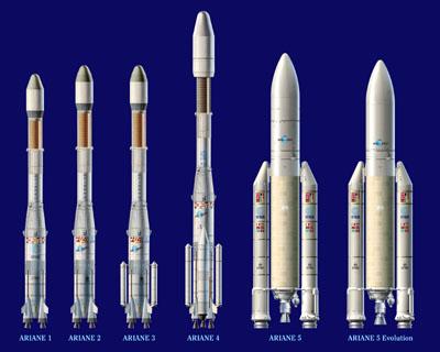 Ariane 4 Ariane4_226A4,1