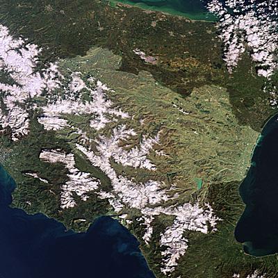 La Basilicata