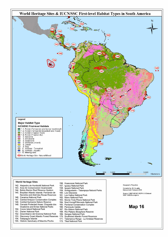 Earth Physical Map ESA - Eduspace NL - Aa...