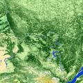 Central Siberia