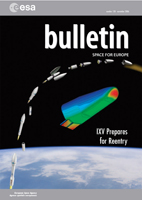 ESA bulletin Bul128_cover_m