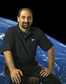 Umberto Guidoni, Astronaut of the European Space Agency (ESA)