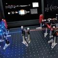 La teletransportación cuántica podrá enviar información a la velocidad de la luz. Entangledphotons_small,0