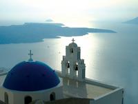 Nea Kameni, Greece
