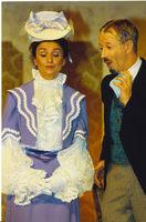 Hotel Paradiso, 1993