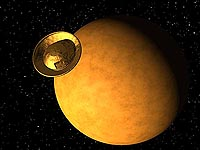Huygens and Titan