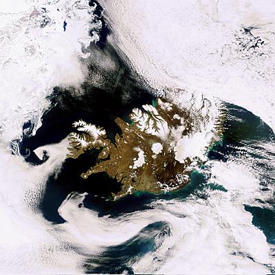 A smoke-free Iceland