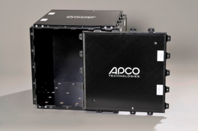 ZIP-edge demonstrator (APCO Technologies)