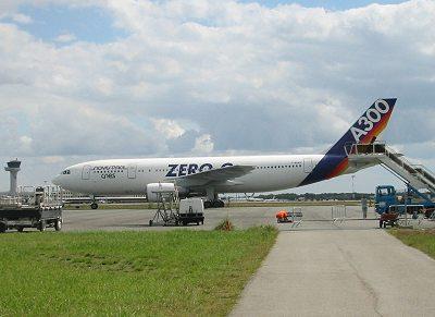Novespace organise la 44e campagne de l'A300 ZERO-G Maria2_400,0