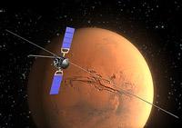 Mars Express radar investigation