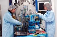 Preparing RF experiment