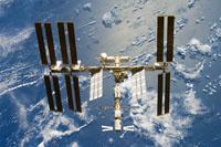 STS-126 et la Déclaration Universelle des Droits de l'Homme S124e009982_M
